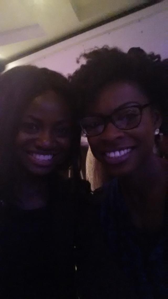 Joy from Afrocenchix